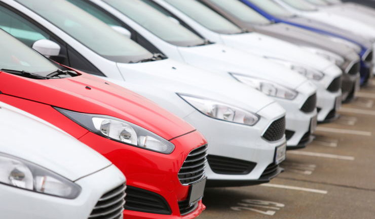 What is a grey fleet? Here's everything you need to know