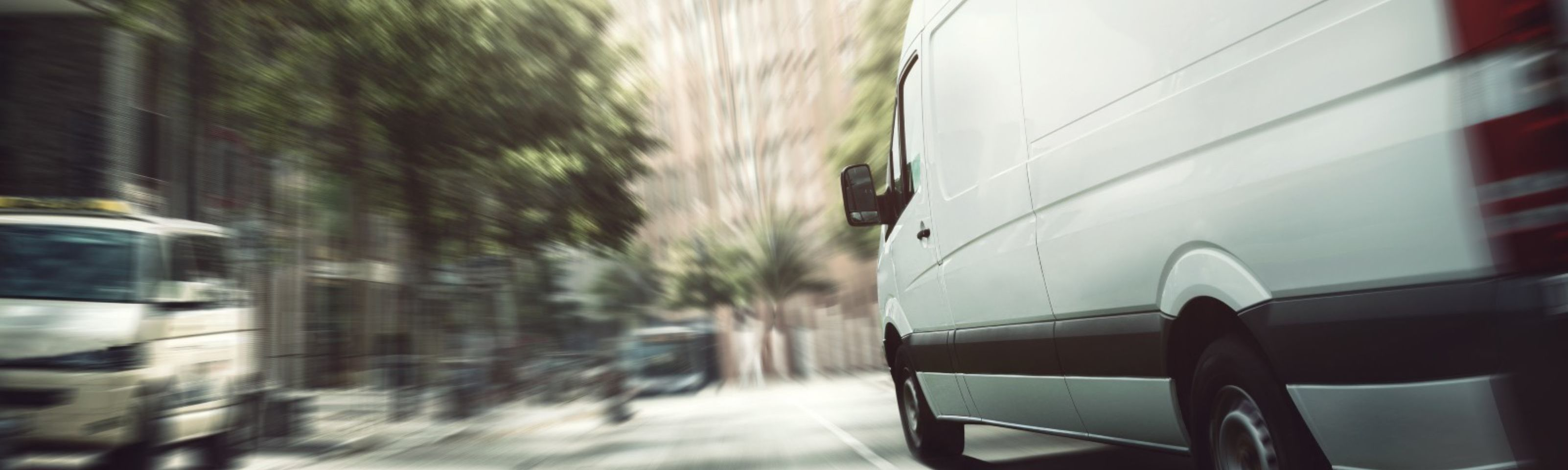 Everything you need to know about van licences - explained