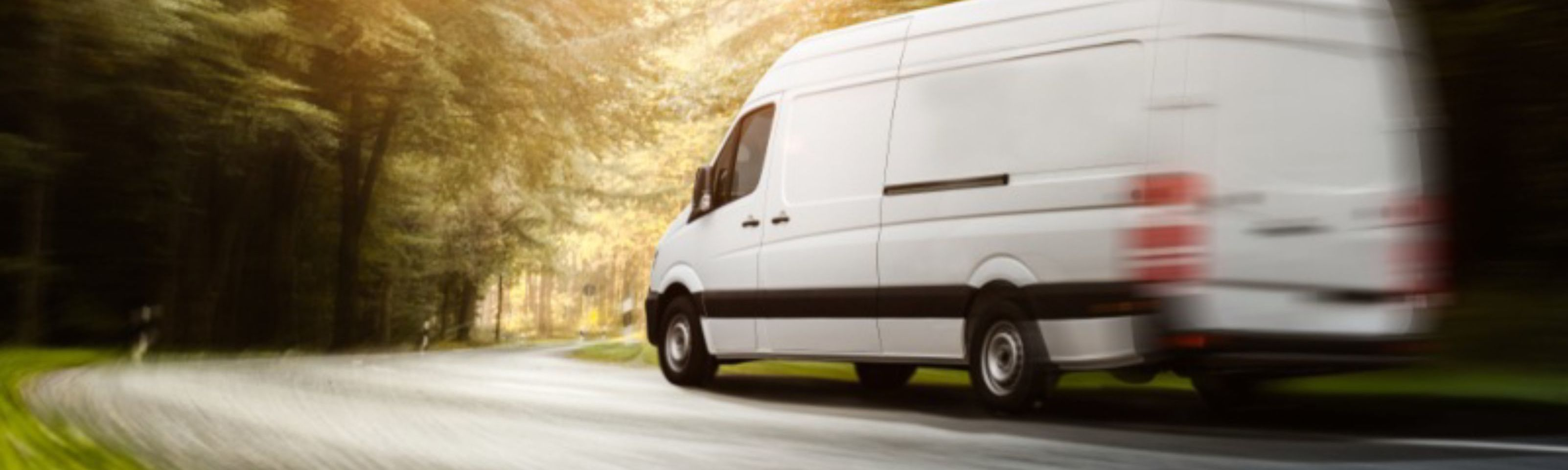 Over 80% of vans are dangerously overloaded. Is yours?