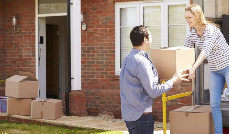 4 ways to make home moving easier during the Covid-19 pandemic