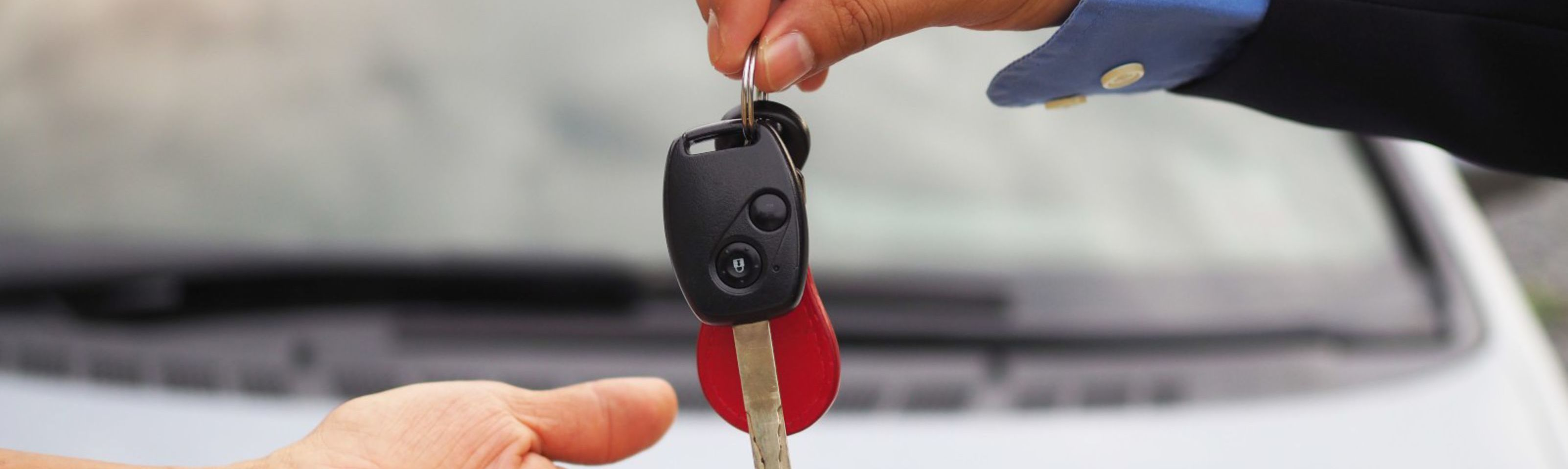 Is car ownership really on the decline in the UK?