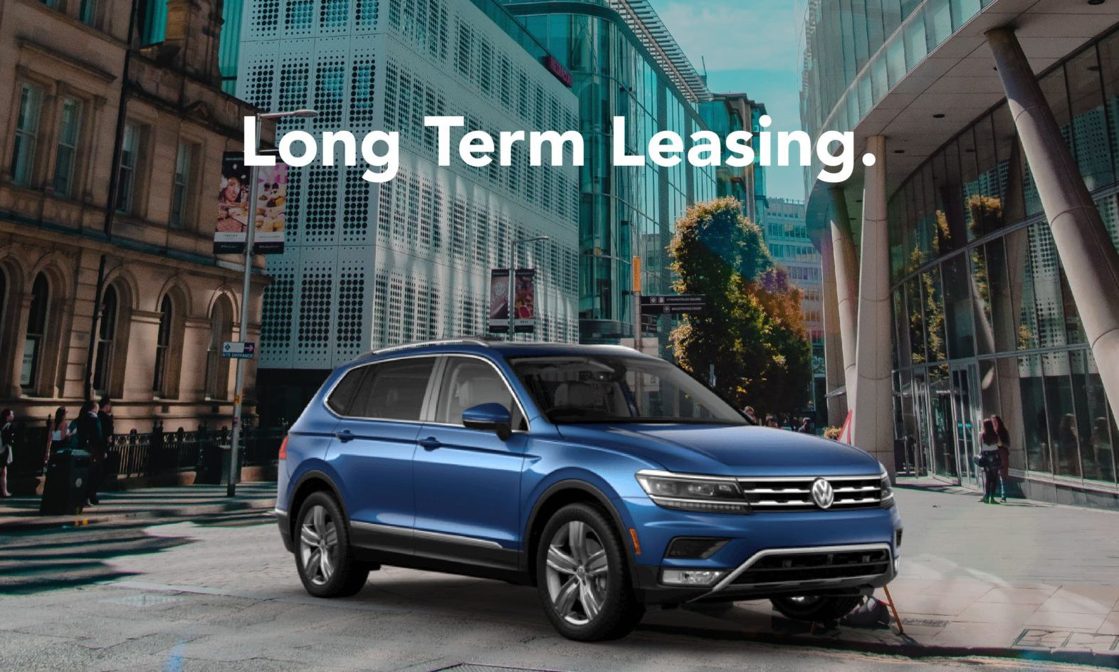 Long Term Leasing