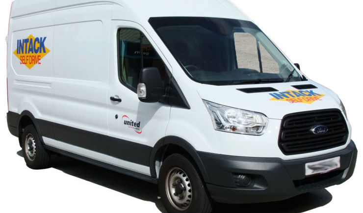 What size van is best to hire when moving house?