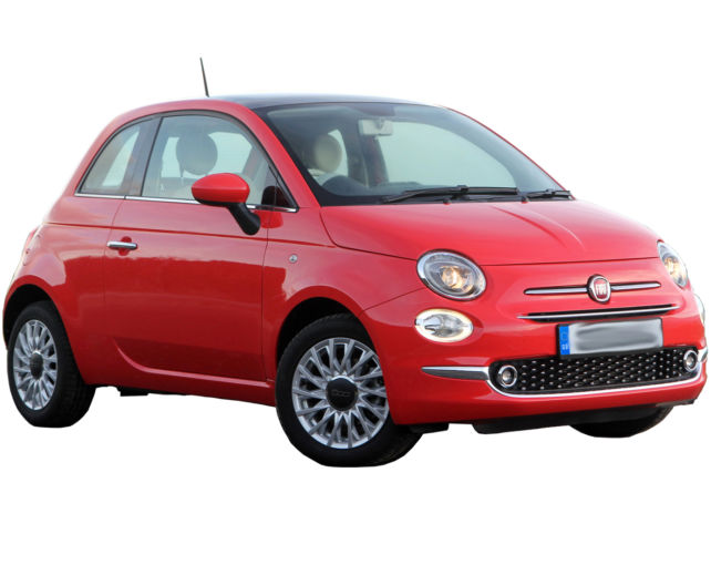 City Car Special Offer £99 Per Week