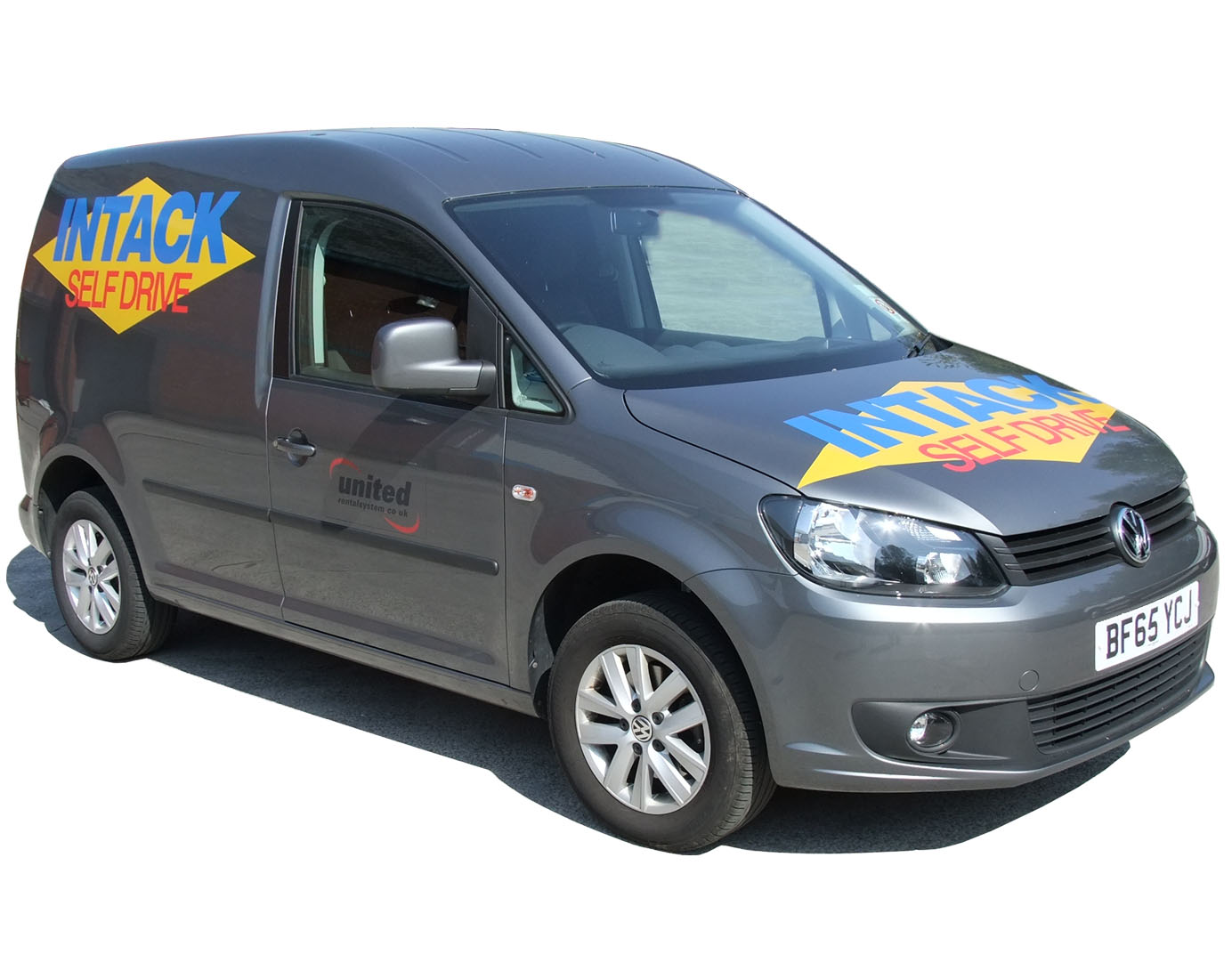 3f0c1cd4dd Small Van Hire Blackburn - Intack